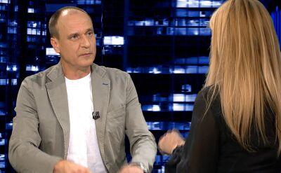 Kukiz: chcę zmienić ustrój z Władysławem Kosiniakiem-Kamyszem