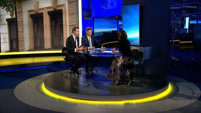 """""""Przede wszystkim Marian Banaś nigdy nie powinien zostać prezesem Najwyższej Izby Kontroli"""""""