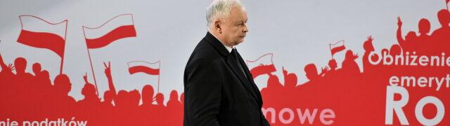 Zwycięstwo w Sejmie, walka o Senat.  PiS w najnowszym sondażu