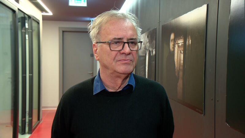 """Jacek Bromski o wycofaniu """"Solid Gold"""" z Konkursu Głównego festiwalu w Gdyni"""