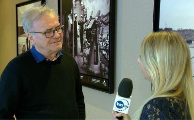 Bromski: cieszę się, bo chciałem pokazać film na festiwalu w Gdyni