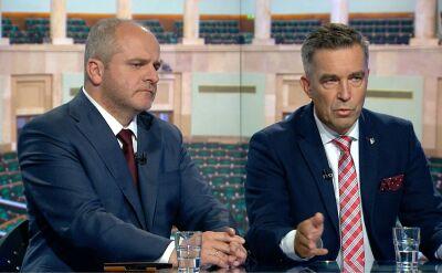 Paweł Kowal o zapowiedzianych przez PiS zmianach w składach ZUS i podwyższenia płacy minimalnej