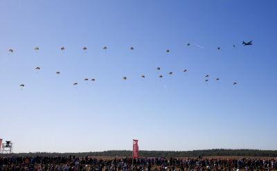 Upamiętniono 75. rocznicę rozpoczęcia operacji Market Garden