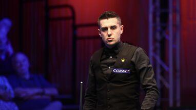 Spacerek Selby'ego w półfinale Scottish Open. O tytuł zagra z legendą snookera