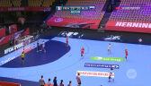 Remis w meczu Francja - Rosja w mistrzostwach Europy w piłce ręcznej