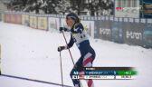 Brennan wygrała bieg na 10 km techniką dowolną w Davos