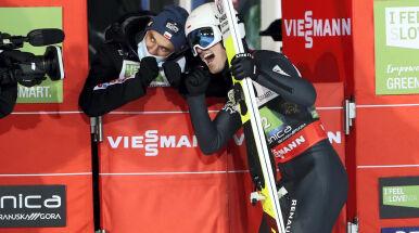 Polacy z medalem mistrzostw świata. Fantastyczna walka o złoto w Planicy