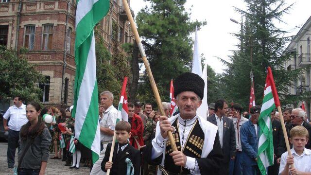 Traktat o przyjaźni z Rosją, sojusz z Gruzją czy niezależność? Abchazja przed historyczną decyzją