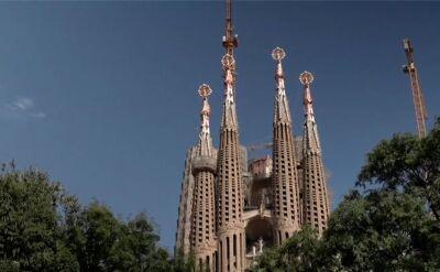 Sagrada Familia otrzymała pozwolenie na budowę