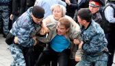 Protesty w Kazachstanie po wyborach prezydenckich