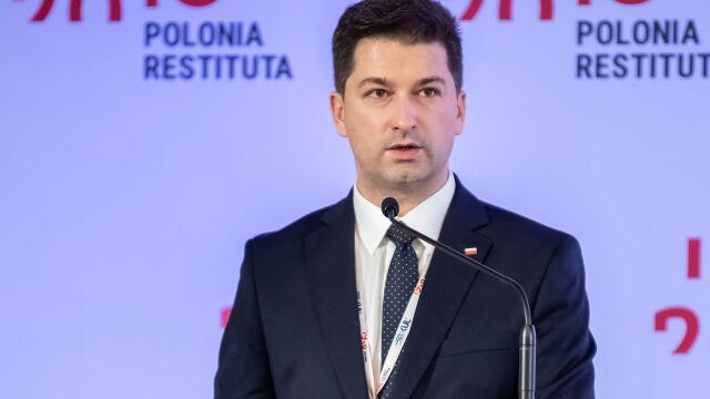Sylwester Tułajew sekretarzem stanu w MSWiA
