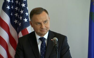 """""""Ostatnie lata są dla Polski czasem niezwykle dobrej koniunktury"""""""