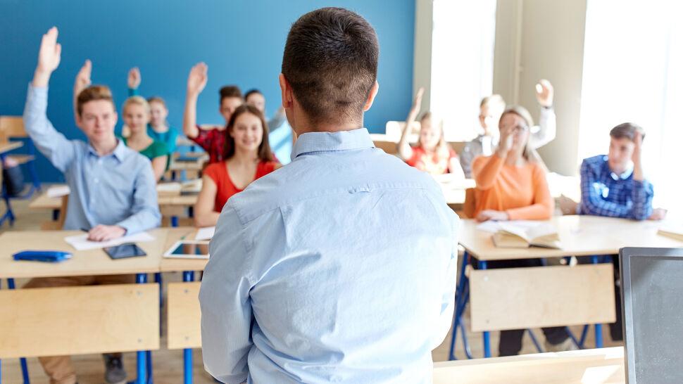 """""""Czas rozpoczęcia nie jest aż tak kluczowy"""". ZNP zmienia plany protestu nauczycieli"""