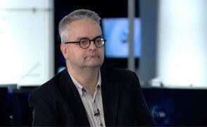Czuchnowski: Falenta bardzo się boi więzienia