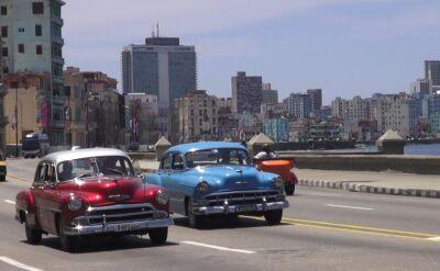 Kuba wciąż niechętnie otwiera się na świat. Reportaż Wojciecha Bojanowskiego