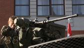 Amerykańscy żołnierze NATO zatrzymali się w Elblągu