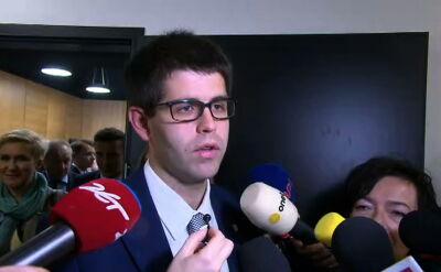 Jankowski: padło wiele haseł o szacunku do rezydentów i o ten szacunek prosimy