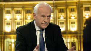 Olechowski: znajdziemy się między Unią a Rosją, może nie będziemy w stanie tego naprawić