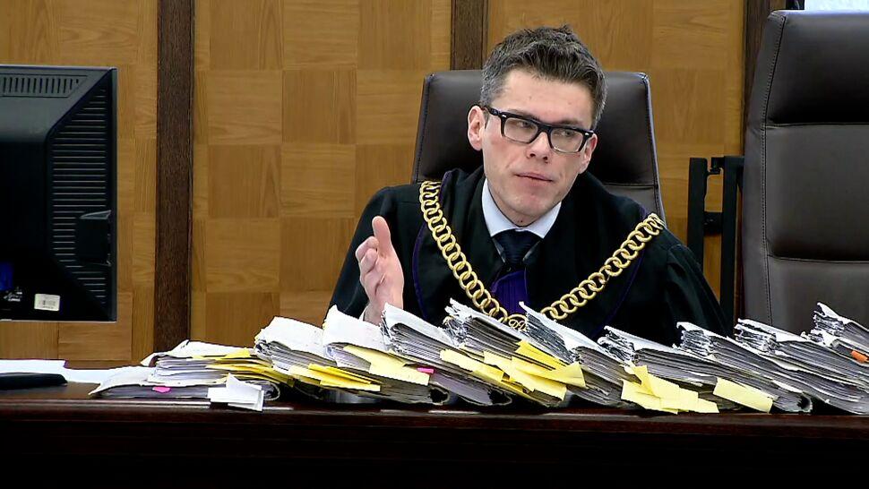Pełna treść uzasadnienia sędziego Tulei w sprawie kryzysu sejmowego