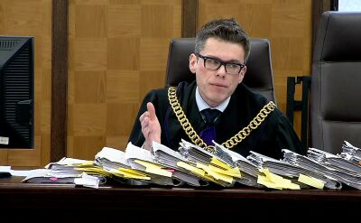 Uzasadnienie sędziego Tulei
