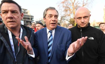 """""""Unia powinna powiedzieć nam: idźcie sobie"""""""