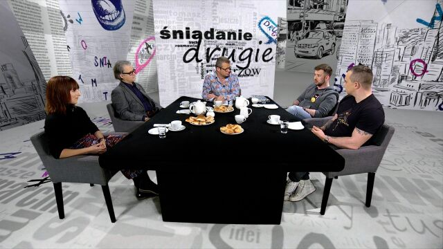 Drugie śniadanie mistrzów 13.04.2019
