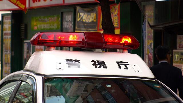 Amerykański marynarz zabił Japonkę i popełnił samobójstwo