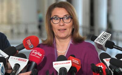 Mazurek: oferta pomocy dla nauczycieli leży na stole