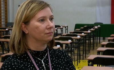 Warszawa. Reporterzy TVN24 sprawdzają sytuację w miastach