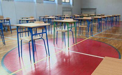 Szkoły szukają sposobów na organizację egzaminów gimnazjalnych