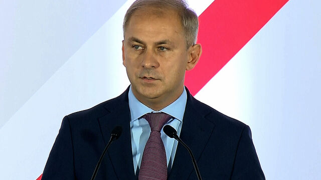 Napieralski: marzy mi się Polska otwarta, bez sporów i kłótni