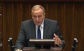 Szef MSZ: jesteśmy zakładnikami nieodpowiedzialnych polityków