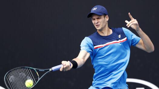 Kto awansuje do trzeciej rundy Australian Open?