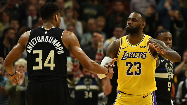 NBA nie zapomina o nieobecnych