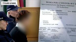 Biegły sądowy: mała Magda została uduszona. Nie mogła zginąć w wyniku upadku