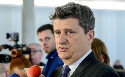 """Kaczyński i Macierewicz """"mataczą i gmatwają śledztwo smoleńskie"""""""