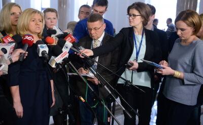 Cała konferencja części rodzin ofiar katastrofy smoleńskiej