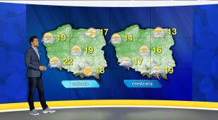 "09.04 | Prognoza pogody ""Meteo News"""