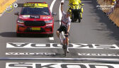 Mohorić wygrał 19. etap Tour de France