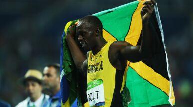 Bolt nie wierzy w olimpijski sukces Jamajki.