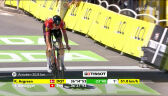 Asgreen drugi na 20. etapie Tour de France