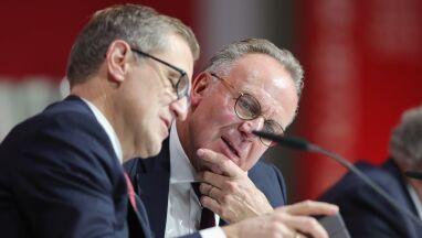 Bayern przeznaczył pieniądze dla ofiar powodzi.