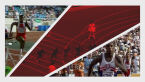 Herosi igrzysk – Carl Lewis