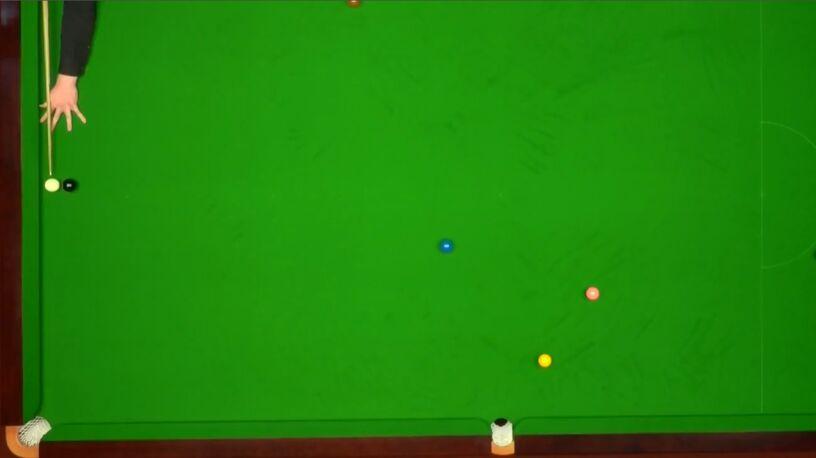 """Snookerowe cuda przy stole. """"Jak ktoś może mówić, że to przypadek?"""""""