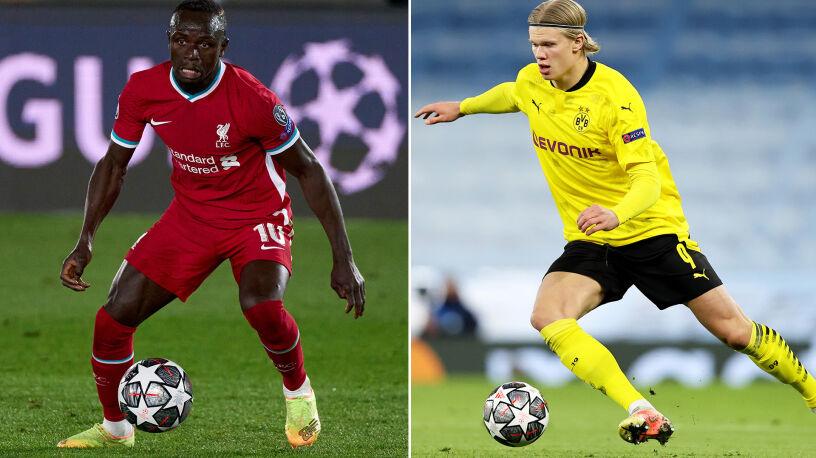 Trudne zadanie Liverpoolu i Borussii