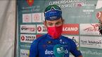 Cavendish po wygraniu 4. etapu Tour of Turkey