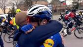 Cavendish wygrał 2. etap Tour of Turkey, Aniołkowski 5.