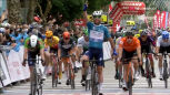 Trzecie etapowe zwycięstwo z rzędu Cavendisha, poważna kraksa na finiszu 4. etapu Tour of Turkey