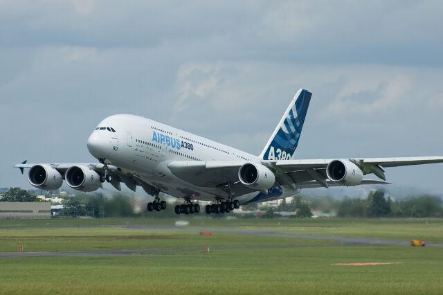 Airbus idzie po rekord.  1000 ludzi w samolocie?