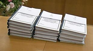 Rosjanie przekazali 6 tomów akt ws. katastrofy
